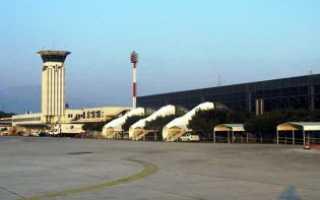 Аэропорт Сплит: как добраться. Информация для туристов