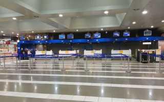 Аэропорт Лусака: как добраться. Информация для туристов