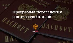 Документы на гражданство по программе соотечественников