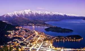 Покупка недвижимости в Новой Зеландии в 2020 году