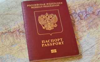 Оформление загранпаспорта в СПБ через Единый центр документов