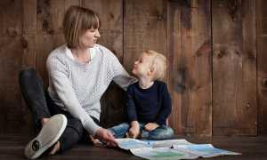 Разрешение на ребенка на выезд за границу
