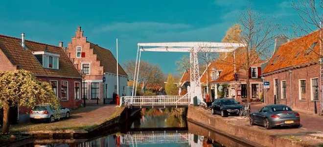 Как найти и устроиться на работу в Нидерландах в 2020 году