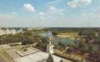 Как добраться из аэропорта Кишинева в город Бендеры, Тирасполь
