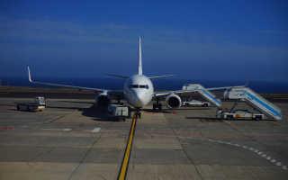 Аэропорт Аяччо – как добраться с аэропорта в город
