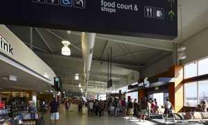 Аэропорт Голд-Кост: как добраться. Информация для туристов