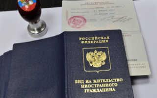 Как получить гражданство РФ гражданину Грузии в 2020 : как получить вид на жительство, оформление документов для ВНЖ