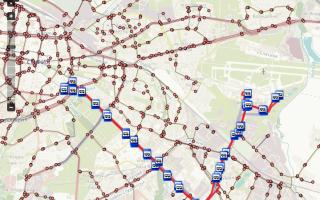 Аэропорт Софии: как добраться. Информация для туристов