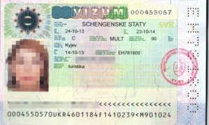 Где найти самую дешевую шенгенскую визу?
