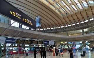 Аэропорт Тенерифе Северный: как добраться. Информация для туристов