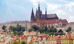 Как стать полноправным гражданином Чехии