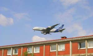 Тулуза аэропорт во Франции – как добраться до города