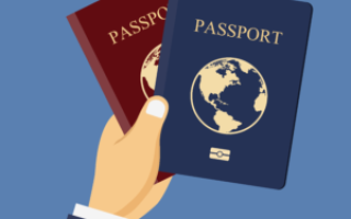 Как получить гражданство РФ гражданину Киргизии в 2020 году