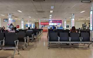 Аэропорт Нима: как добраться. Информация для туристов