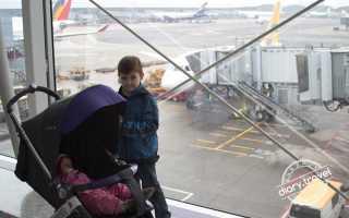 Аэропорт Манила: как добраться. Информация для туристов