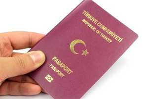Двойное гражданство с Турцией для россиян : как получить в 2020