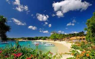 Необходима ли виза для посещения Бали?
