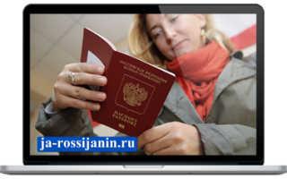 Что делать дальше после получения гражданства РФ
