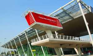 Автобус из аэропорта Тираны Ринас – как добраться. Албания