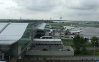 Аэропорт Брно-Туржаны: как добраться. Информация для туристов