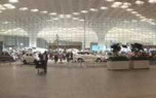 Аэропорт Мумбаи: как добраться. Информация для туристов
