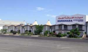 Аэропорт Хургады: как добраться. Информация для туристов
