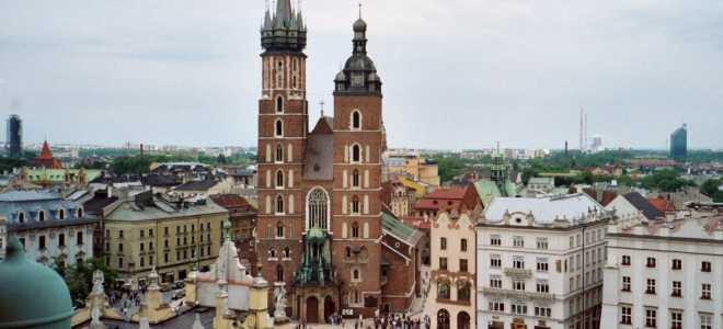 Как переехать в Польшу на постоянное место жительства в 2020 году