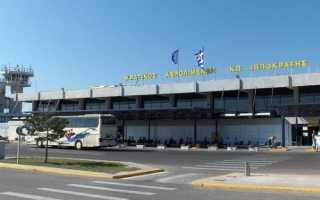 Аэропорт Острава: как добраться. Информация для туристов