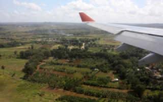 Аэропорт Сантьяго-де-Куба: как добраться. Информация для туристов