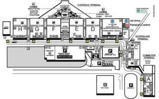 Аэропорт Гонолулу: как добраться. Информация для туристов
