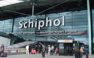 Аэропорты Нидерландов. Список аэропортов Голландии