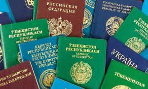 Что делать, если просрочена регистрация иностранного гражданина