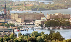 Образец заполнения анкеты на визу в Швецию
