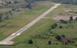 Аэропорт Богота: как добраться. Информация для туристов