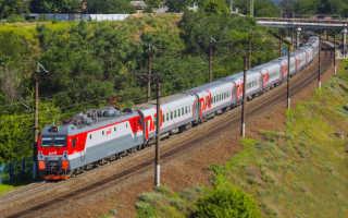 Как приобрести билет на поезд РЖД по загранпаспорту