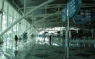 Аэропорты Португалии. Список аэропортов Португалии