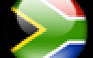 Аэропорт Кейптауна: как добраться. Информация для туристов
