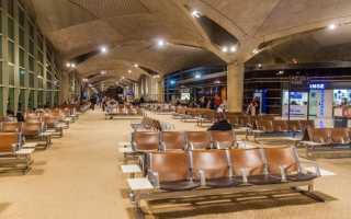 Аэропорт Аммана имени Королевы Алии: как добраться. Информация для туристов