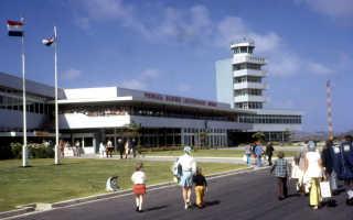 Аэропорт Оранжестад: как добраться. Информация для туристов