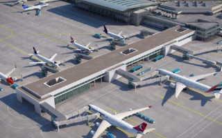 Сколько лететь из Москвы до Будапешта на самолете прямым рейсом