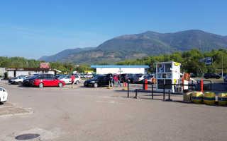 Аэропорт Тиват: как добраться. Информация для туристов