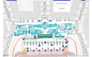 Аэропорт Окленда: как добраться. Информация для туристов