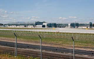 Аэропорт Львов: как добраться. Информация для туристов