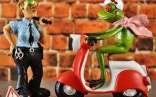 Чем наказуема езда без прав на автомобиле в 2020 году