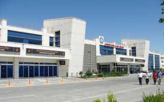 Аэропорт Невшехир: как добраться. Информация для туристов