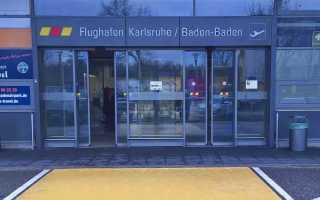 Аэропорт Страсбурга: как добраться на автобусе и другом транспорте