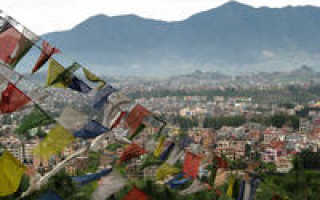 Аэропорт Катманду: как добраться. Информация для туристов