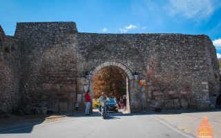 Аэропорт Охрид: как добраться. Информация для туристов