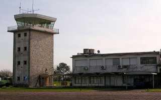 Аэропорт Буэнос Айрес: как добраться. Информация для туристов