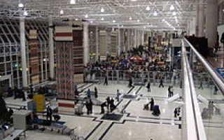Аэропорт Аддис Абаба: как добраться. Информация для туристов